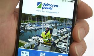 Contact Us   Delmarva Power - An Exelon Company