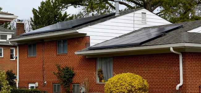Local Solar Options for Customers