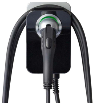EV Charger Example